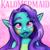 :iconmermaid-kalo: