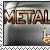 :iconmetalheadstamp1: