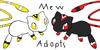 :iconmew-adopts: