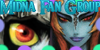 :iconmidna-fan-group: