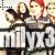 :iconmilyx3: