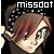 :iconmiss-dot: