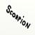 :iconmkd-scorpion: