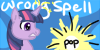 :iconmlp-wrong-spell: