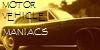 :iconmotorvehicle-maniacs: