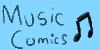 :iconmusiccomics:
