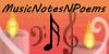 :iconmusicnotesnpoems:
