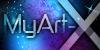:iconmyart-x: