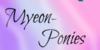 :iconmyeon-ponies: