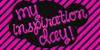 :iconmyinspirationday: