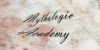 :iconmythologic-academy: