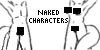 :iconnaked-characters: