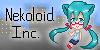 :iconnekoloid-inc: