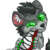 :iconneon-hyena: