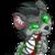:iconneon-hyena: