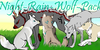 :iconnight-rain-wolf-pack: