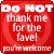 :iconno-thanksplz: