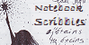 :iconnotebook-scribbles: