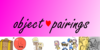 :iconobject-pairings: