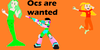 :iconocs-are-wanted: