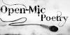 :iconOpen-Mic-Poetry:
