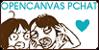 :iconopencanvas-pchat: