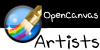 :iconopencanvasartists:
