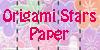 :iconorigami-stars-paper: