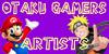 :iconotakugamers-artists: