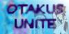 :iconotakus--unite: