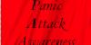 :iconpanicattackawareness: