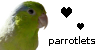 :iconparrotlets:
