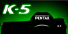 :iconpentaxk-5: