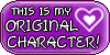 :iconpersonal-character: