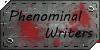 :iconphenominalwriters: