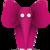 :iconpink---elephant: