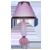 :iconpink-lamp-shades:
