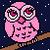 :iconpink-owl98: