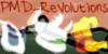 :iconpmd-revolutions: