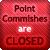 :iconpointcommishesclosed: