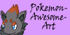 :iconpokemon-awesome-art: