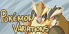 :iconpokemon-variants: