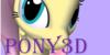 :iconpony-3d: