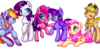 :iconpony-fan-art:
