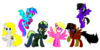 :iconpony-oc-friends: