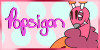:iconpopsigons: