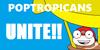 :iconpoptropicans-unite: