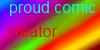 :iconproudcomiccreator: