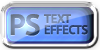 :iconps-text-effects: