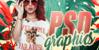:iconpsdgraphics1: